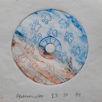 6d_LuisaF_Pfotenmuster_CD-Radierung